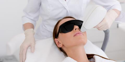 A Guide to Laser Hair Removal, Columbus, Nebraska