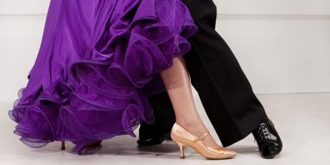 5 Things You Should Know About Ballroom Dance, Miamisburg, Ohio