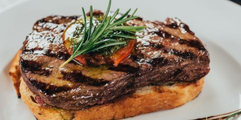 How to Choose the Right Cut of Steak, Springfield, Ohio