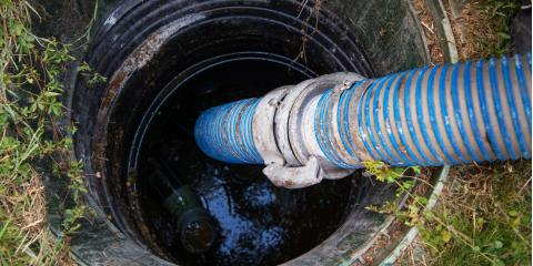 3 Types of Septic Tanks & How They Differ, Waimea, Hawaii