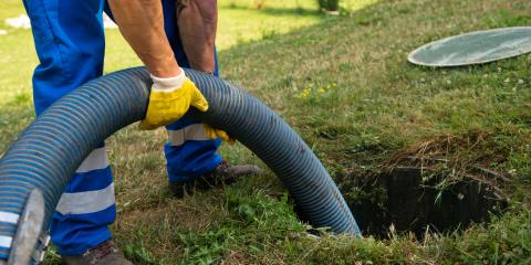 5 Tips for Extending the Life of Your Septic System, Tomah, Wisconsin