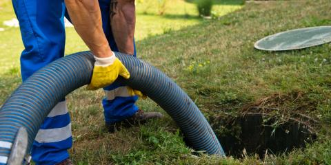 5 Warning Signs of Septic Tank Issues, Oxoboxo River, Connecticut