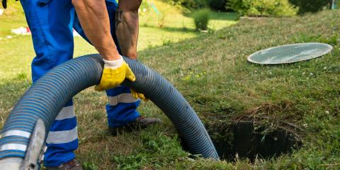 4 Signs of a Septic System Emergency, Anchorage, Alaska