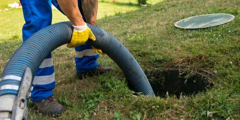 Why Checking the Sewer Line Should Be on Your New Home To-Do List, Waialua, Hawaii