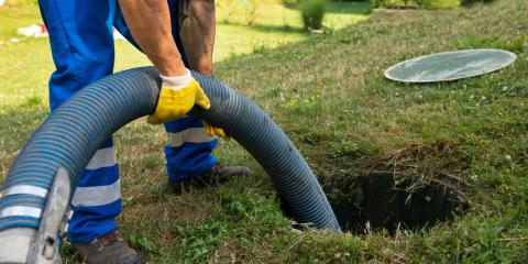 Why Septic Tank Cleaning & Pumping Is a Must, Buffalo, Pennsylvania
