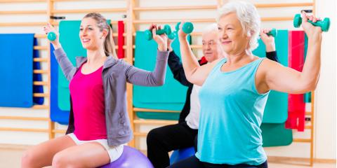 How Does Physical Therapy Help Arthritis?, Church Point, Louisiana