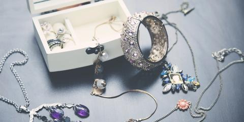 How to Tell If Estate Jewelry Is Valuable, St. Charles, Missouri