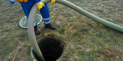 Important Do's & Don'ts of Septic Tank Maintenance, Middleburg, Pennsylvania