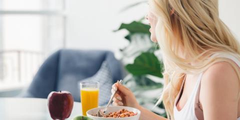 4 Benefits of Eating Breakfast, Las Vegas, Nevada