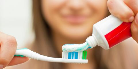 A Dentist Explains 3 Steps for Brushing Your Teeth Properly, Ewa, Hawaii