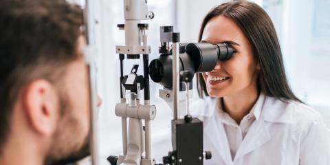 Why Yearly Eye Exams are Crucial, Fairfield, Ohio