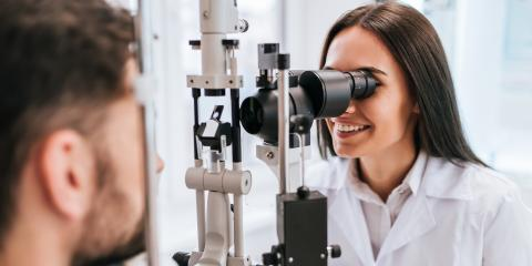 What to Expect During an Eye Exam, Honolulu, Hawaii