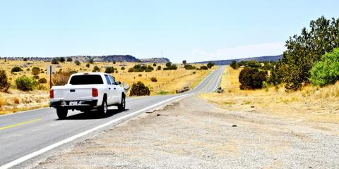 4 Signs You Need Truck Suspension Repair , Hobbs, New Mexico