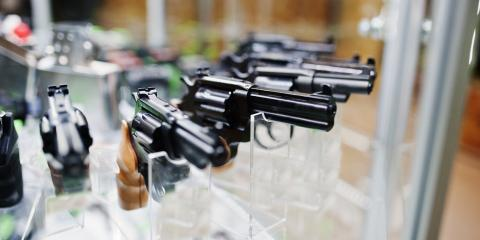 How to Choose the Right Ammunition for Your Firearm, Carrollton, Kentucky