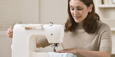 4 Common Sewing Mistakes, Columbia, Missouri