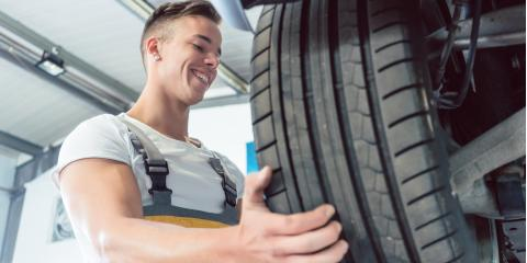How Often Should You Purchase New Tires?, Kalispell, Montana