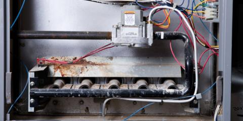 5 Critical Factors to Review During a Furnace Maintenance Check, Ogden, New York