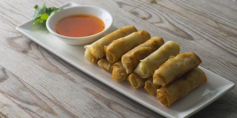 4 Must-Try Dishes at a Filipino Restaurant, Ewa, Hawaii