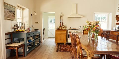 3 Tips to Create a Perfect Rustic Kitchen, Hopewell, New Jersey