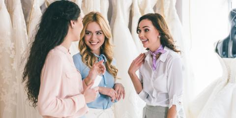 4 Tips for Buying Bridesmaid Dresses for Different Body Types, St. Louis, Missouri
