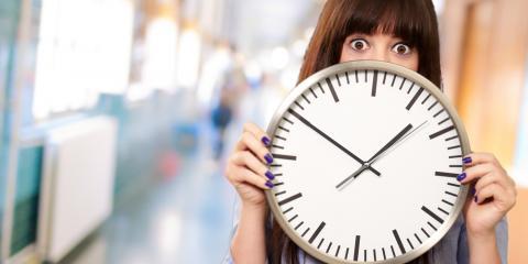 3 Time Management Solutions Everyone Should Master, Cincinnati, Ohio