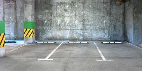 Should You Repair or Replace Your Concrete Flooring?, Arthur, North Carolina