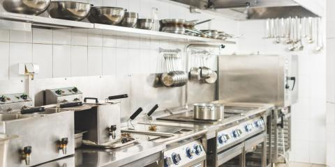How to Maintain Restaurant Equipment, Campbellsville, Kentucky