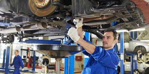 Why Routine Car Maintenance Is Critical, Slocomb, Alabama