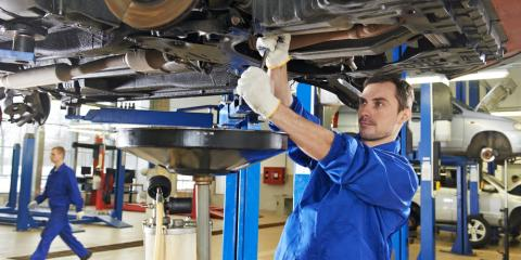 3 Reasons to Schedule Routine Auto Maintenance, Lorain, Ohio