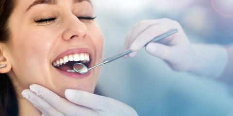 How to Care for New Dental Implants, Anchorage, Alaska