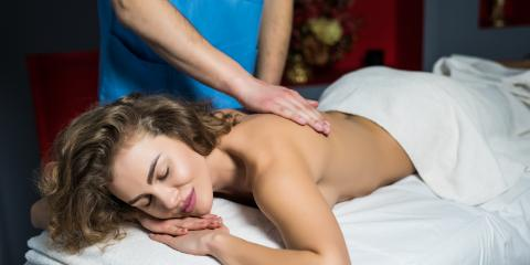 What to Expect From a Swedish Massage, Edwardsville, Illinois