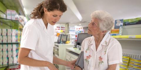 4 Questions to Ask Your Pharmacist When Filling New Prescriptions, Princeton, West Virginia
