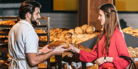 4 Health Factors to Consider Before Buying Bread for Your Establishment, Hialeah, Florida