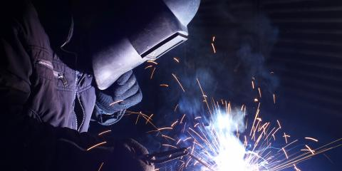 Can Welding Be Used to Join Different Types of Metals?, Tacoma, Washington
