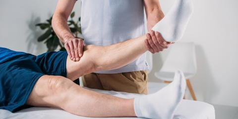 4 Exercises to Strengthen the Knee, Dothan, Alabama