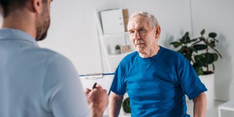 3 Benefits of Post-Surgical Rehab, Gig Harbor Peninsula, Washington