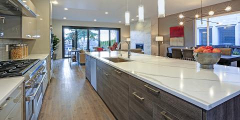 How to Care for Your Quartz Countertops, Honolulu, Hawaii