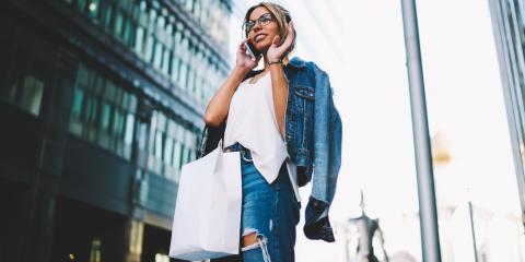 4 Denim Jeans Trends for 2019, Old Jamestown, Missouri