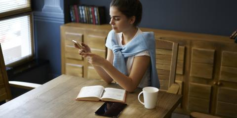 3 Must-Have Apps for College Students, St. Petersburg, Florida