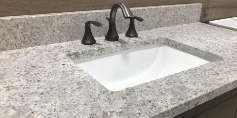 Do's & Don'ts of Caring for Granite Countertops, Bloomington, Minnesota