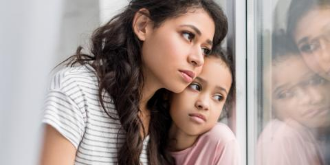 Helping Your Child Cope With Grief, Fairbanks, Alaska
