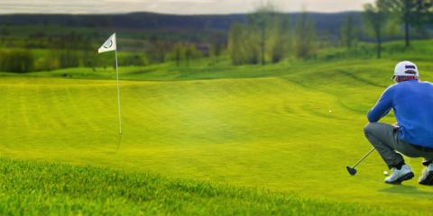 Become a Master Putter on the Golf Course With These 4 Tips, Evendale, Ohio