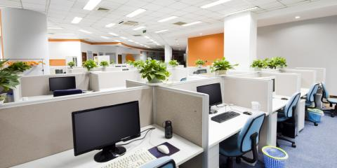 3 Basic Fire Safety Tips for Offices, Henrietta, New York