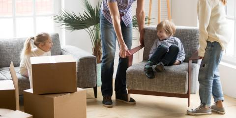 How to Help Kids Downsize When Moving, Fairfield, Ohio