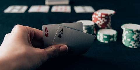 A Beginner's Guide to Texas Hold 'Em, Springdale, Ohio
