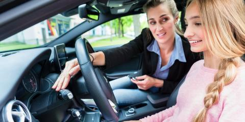 3 Tips to Help Young People Drive Safely, Rochester, New York