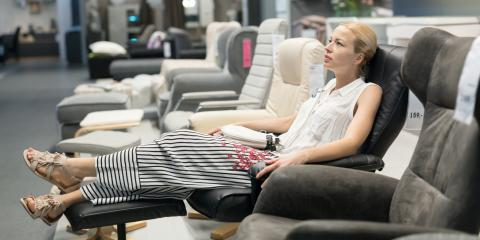 3 Tips for Recliner Shopping, St. Peters, Missouri