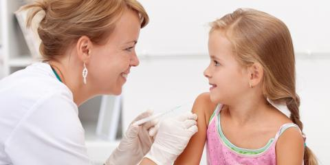 A Doctor's Guide to Children's Immunizations, Waikoloa Village, Hawaii