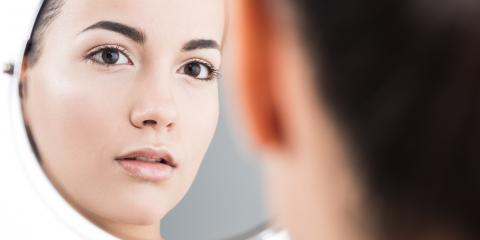How to Choose the Right Colored Contacts, Newark, New York