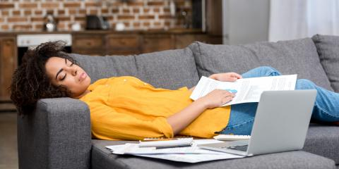 How a Weak Immune System Can Trigger Chronic Fatigue Syndrome, North Hempstead, New York